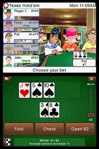 Cкриншот 1st Class Poker & BlackJack, изображение № 258470 - RAWG