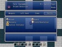 Cкриншот Arcana Investigation Series: Episode 1, изображение № 2365757 - RAWG