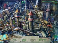 Witches' Legacy: Lair of the Witch Queen Collector's Edition screenshot, image №1644947 - RAWG