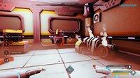 Cкриншот Galactic Journey (Marine Millot), изображение № 2879503 - RAWG