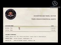 Cкриншот The X-Files Game, изображение № 1758254 - RAWG