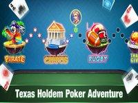 Cкриншот HD Texas Holdem Offline Poker, изображение № 1789061 - RAWG