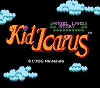 Kid Icarus (1986) screenshot, image №731275 - RAWG