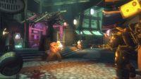 Cкриншот BioShock 2, изображение № 162571 - RAWG