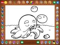 Cкриншот Coloring Book 15: Cute Times, изображение № 2190550 - RAWG