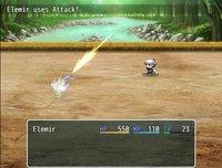 Cкриншот The Halfblood's Quest, изображение № 1096166 - RAWG