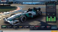 Motorsport Manager for Nintendo Switch screenshot, image №1908979 - RAWG