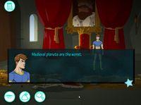 Cкриншот My Ex-Boyfriend the Space Tyrant, изображение № 111172 - RAWG