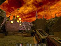 Cкриншот QUAKE II Mission Pack: The Reckoning, изображение № 189254 - RAWG