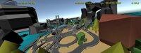 Cкриншот Kineticar sim chrono racing, изображение № 2418035 - RAWG