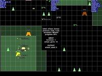 Cкриншот Prototype Colony Sim made with Pygame, изображение № 2677841 - RAWG