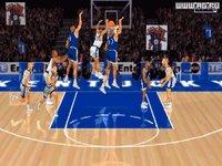 Cкриншот NCAA Championship Basketball, изображение № 330535 - RAWG