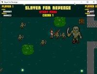 Cкриншот Slayer For Revenge, изображение № 2371502 - RAWG