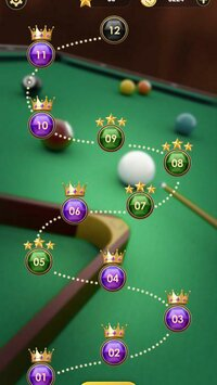 Cкриншот 8 Ball Pooling - Billiards Pro, изображение № 2402541 - RAWG