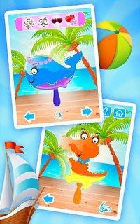 Cкриншот Ice Candy Kids - Cooking Game, изображение № 1584226 - RAWG