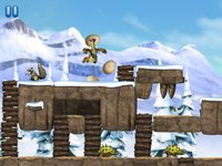 Ice Age: Dawn of the Dinosaurs (mobile) screenshot, image №1827283 - RAWG