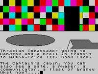 Cкриншот Star Wreck, изображение № 757477 - RAWG