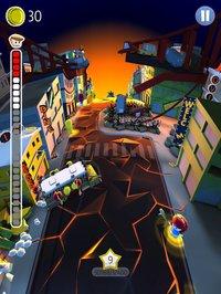Cкриншот Drifting School Bus, изображение № 873727 - RAWG