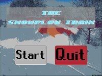 Cкриншот The Snowplow Train, изображение № 2799208 - RAWG