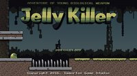 Cкриншот Jelly Killer, изображение № 128870 - RAWG