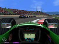 F1 2000 screenshot, image №306070 - RAWG