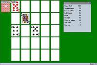Cкриншот Poker Solitaire, изображение № 344208 - RAWG