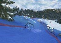 Cкриншот Ski Racing 2006, изображение № 436182 - RAWG