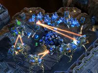 Cкриншот StarCraft II: Wings of Liberty, изображение № 476724 - RAWG