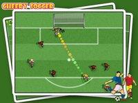 Cкриншот Cheery Soccer, изображение № 65407 - RAWG