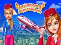 Cкриншот Stewardess & Flight Attendants, изображение № 873527 - RAWG