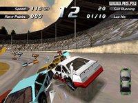Cкриншот Destruction Derby 2, изображение № 296825 - RAWG