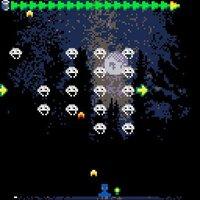Cкриншот Invasion Commander: Reversed Invaders, изображение № 2410791 - RAWG