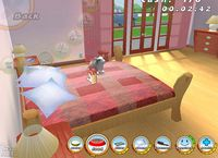 Cкриншот 101 Bunny Pets, изображение № 543759 - RAWG