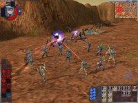 Cкриншот Starship Troopers: Terran Ascendancy, изображение № 329693 - RAWG