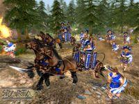 Cкриншот Войны древности: Спарта, изображение № 416932 - RAWG