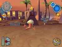 Cкриншот Worms Forts: В осаде, изображение № 222402 - RAWG