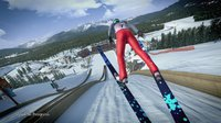 Vancouver 2010 - The Official Video Game of the Olympic Winter Games screenshot, image №522024 - RAWG