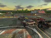 Cкриншот FlatOut: На предельной скорости, изображение № 182395 - RAWG