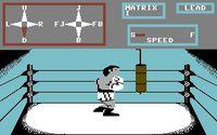 Fight Night screenshot, image №741556 - RAWG