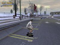 Cкриншот Tony Hawk's Pro Skater 3, изображение № 330328 - RAWG