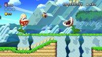 New Super Mario Bros. U Deluxe screenshot, image №1627663 - RAWG