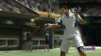 Cкриншот Virtua Tennis 4: Мировая серия, изображение № 562632 - RAWG