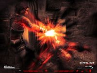 Cкриншот Infernal: Дьявольщина, изображение № 346533 - RAWG