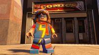 Cкриншот LEGO Marvel Мстители, изображение № 26150 - RAWG