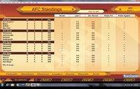 Football Mogul 2014 screenshot, image №205492 - RAWG