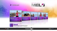 Cкриншот Get Fit with Mel B, изображение № 557582 - RAWG