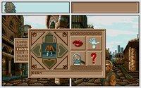 B.A.T. II – The Koshan Conspiracy screenshot, image №747414 - RAWG