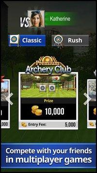 Cкриншот Archery King, изображение № 1452486 - RAWG
