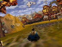 Cro-Mag Rally screenshot, image №942320 - RAWG