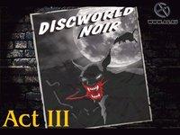 Cкриншот Discworld Noir, изображение № 291008 - RAWG